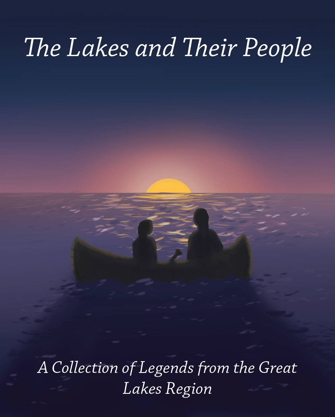 the lakes and their people